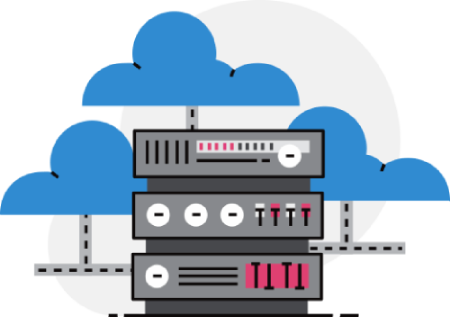 cloud server webup hosting